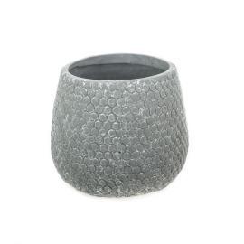 Ghiveci ceramic M H-16 cm