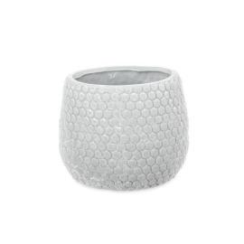 Ghiveci ceramic M H-13 cm
