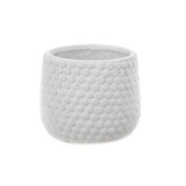 Ghiveci ceramic M H-11 cm