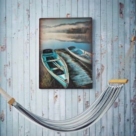 Tablou barci