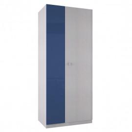 Sistem Pinochio - dulap haine albastru